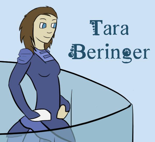 Tara Beringer